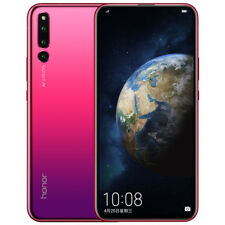 New Huawei Honor Magic 2 in Gradient Red