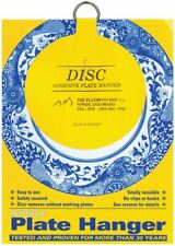 """Invisible Plate Hanger 4""""-For Plates Up To 12"""" Diameter -Dph4"""