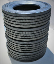 4 Tires Fortune Far602 21575r175 Load H 16 Ply Commercial All Position
