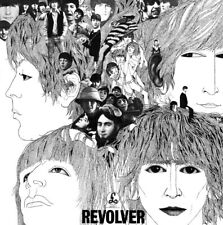 Revolver - The Beatles (Remastered Album) [CD]
