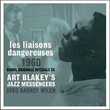Art Blakey - Les Liaisons Dangereuses 1960 OST (180g Vinyl LP) NEW/SEALED
