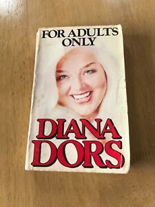 For Adults Only Diana Dors