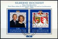 Liechtenstein 1992 SG#MS1036 Liba Stampp Exhibition Cto Used M/S #D59593