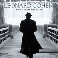 LEONARD COHEN Songs From The Road CD BRAND NEW