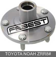 Front Wheel Hub For Toyota Noah Zrr8# (2014-)