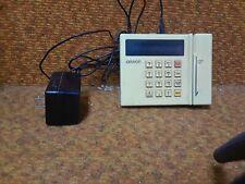 Omron Credit Card Terminal