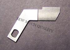 KNIFE H010676 Lower Blade Elna 604E 614DE 624DSE 634 644 704E 704DEX Pfaff 4842