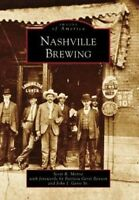 SIGNED! - Nashville Brewing - History of GERST Brewery - BEER Book