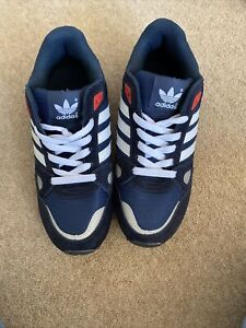 Men's Adidas zx750 Trainers Size 8