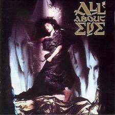 All About Eve : All About Eve Cd (1991)