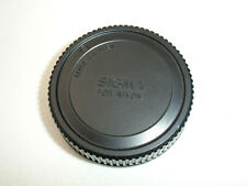 SIGMA for NIKON REAR LENS CAP , Nikon F / AF mount