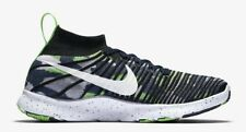 ⭐New⭐ Nike Free TR Force Flyknit Amp Mens sz10 840299 400 retails:$160.00