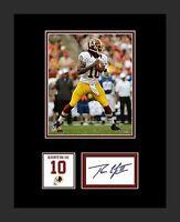 Robert Griffin III,Washington Redskins,NFL Football,,40 cm Wandbild