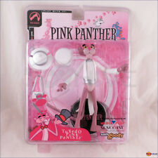 Pink Panther White Tuxedo Suncoast Exclusive Palisades Toys variant figure 2004