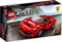 LEGO Speed Champions 76895 - Ferrari F8 Tributo NUOVO