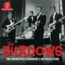 The Shadows The Absolutely Essential 3CD Collection New CD Box Set