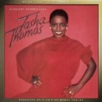 Tasha Thomas - Midnight Rendezvous: Expanded Edition [New CD] Expanded Version,