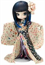 Groove Pullip Dal Hanaayame F-320 Fashion Doll Action Figure