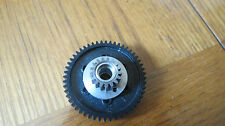 Tamiya Blackfoot Diff Cluster Gear 52 Tooth 32 Pitch By Robinson Racing  Vintage