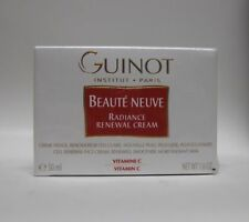 Guinot Beaute Neuve Radiance Renewal Creme / Cream - 1.7 oz 50 ML - New & Fresh