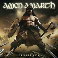 Amon Amarth - Berserker [CD] Sent Sameday*
