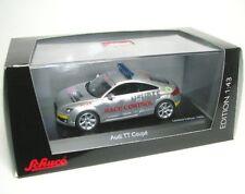 Audi TT Coupe-Race Control Lemans 2009