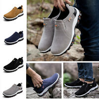 Men's Outdoor Athletic Shoes Casual sports Climbing Trekking Hiking Breathable
