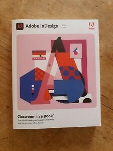 Adobe InDesign Classroom In A Book Brian Wood