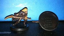 D&D Miniature War Drums LION OF TALISID PROMO #D&DC33