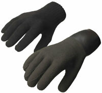 WATERPROOF Brand, Latex DRY GLOVES for Diving Dry Suits + Thermal Base Gloves