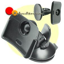 Supporto Auto Base a Ventosa Porta GPS Navigatore per TomTom One XL XL-S XL-T