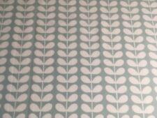 ORLA KIELY TINY STEM DUCK EGG Assorted  SIZES 25CM 50CM 100CM  New Fabric
