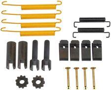 Parking Brake Hardware Kit Rear Dorman HW7330