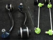 MERCEDES Classe C W203 S203 2 avant inférieur track control arms ball joints 2 liens