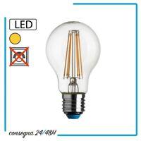 SHOT Lampadina a Led Risparmio Energetico GOCCIA 1521 lm Attacco E27 Luce Calda