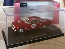 Starline Fiat 2300 Coupé 1961
