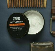Brylcreem Hair Wax - Restyling & Matte Texture, BOLD HOLD HAIR WAX ( 80g)