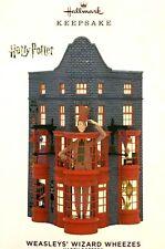 Hallmark 2019 Weasleys' Wizard Wheezes Harry Potter Ornament