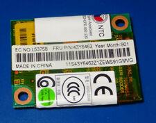 Modem card Fru 43Y6463 for Thinkpad T400 T500 W500