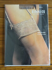 Wolford Affaire Stockings Caramel S