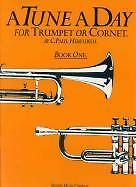 TUNE A DAY TRUMPET Book 1 Herfurth*