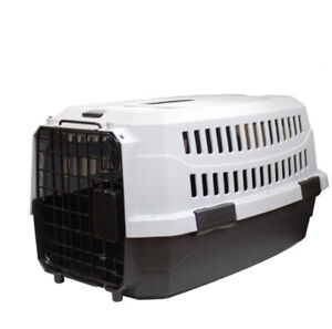 🐶NWT Gardner Pet Group Pet Kennel Travel Cage X-Small 19 inch Made In The USA🐱