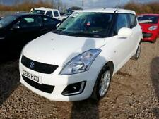 SUZUKI SWIFT SZ3 4X4 1.2 PETROL 2014 4X STANDARD WHEEL NUT BREAKING PARTS