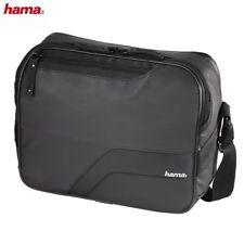"""Hama """"Salinas"""" BLACK Camera Bag 140 with Shoulder strap Original / Brand New"""