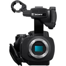 Sony NEX-EA50UH NXCAM Professional Camcorder (Body Only) BRAND NEW