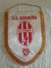 GAGLIARDETTO / PENNANT  U. S. ALTAMURA CALCIO ( Bari )