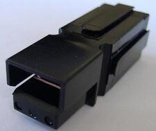 Steckergehäuse 1321G1-BK, PP120A, schwarz | Powerpole | Anderson Power | *Neu*