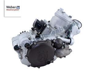 Kawasaki KX-F KXF 250 250ccm Motor Tauschmotor Instandsetzung Zylinder engine *