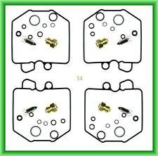 Mme carburateur kit de réparation x4 honda gl 1100 d goldwing 80-83