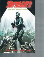 Stormwatch: Team Achilles Vol 1 by Whilce Portacio  2003 TPB DC WildStorm Comics